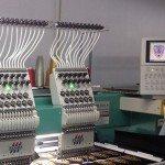 Вышивальные машины Tajima