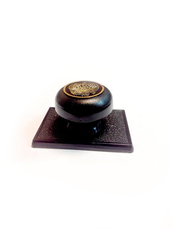 Оснастка для углового штампа 50х50 мм, (ручка «Стандарт»).