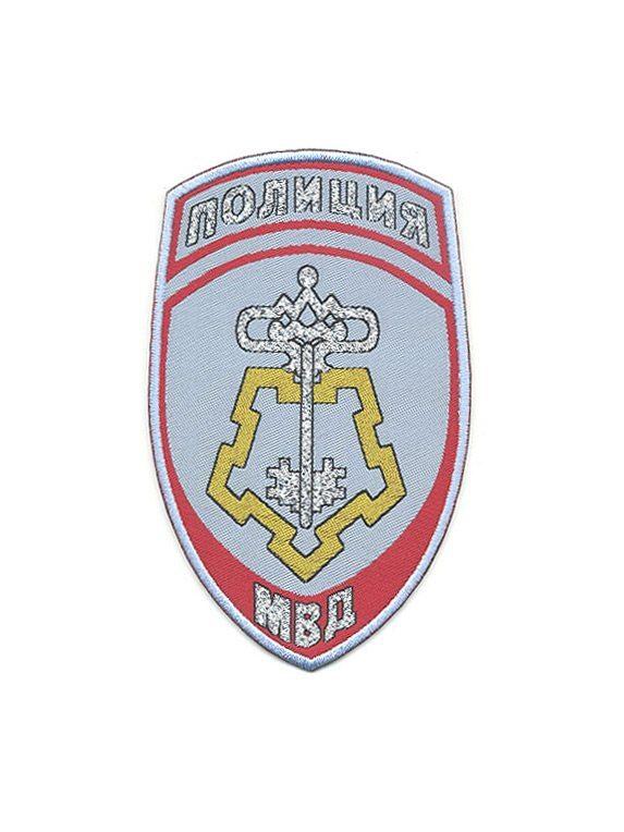 Шеврон-Полиция-Вневедомственная-охрана-голубой(жаккардовый)