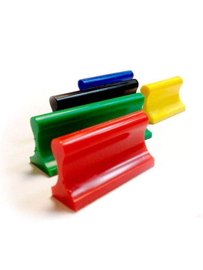 Оснастка для штампика 25х70 мм, (цветные)
