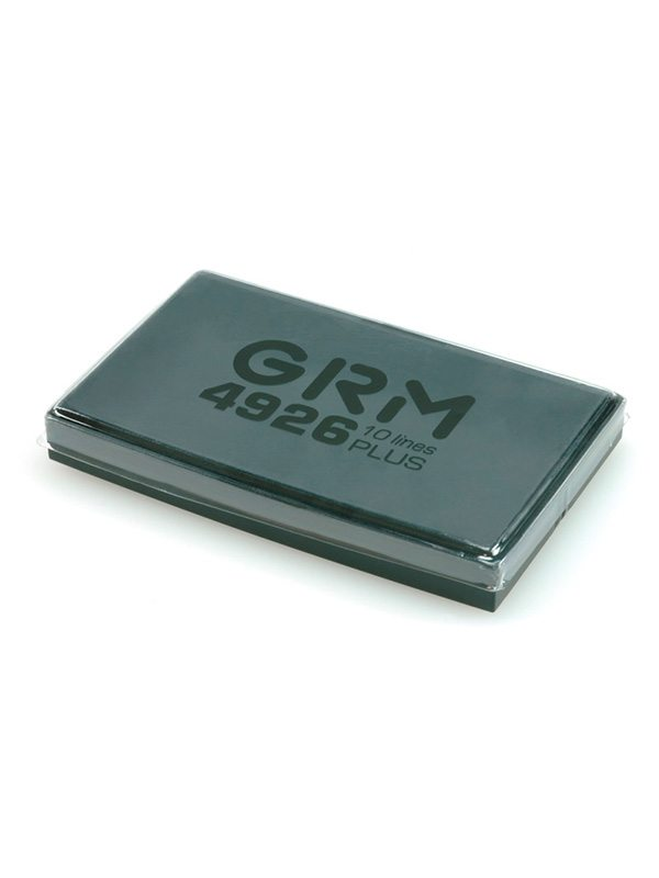 GRM 60 (4926) сменная подушка GRM 60, Colop Pr 60 75х38 мм, (неокрашенная).