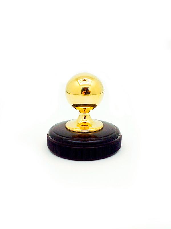 (22-2) Оснастка «Новый Орион» (чернение, меднение) d 41мм