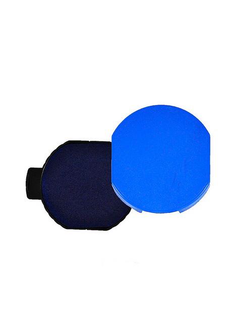 Trodat 6/15 сменная штемпельная подушка для 5215 (синяя)