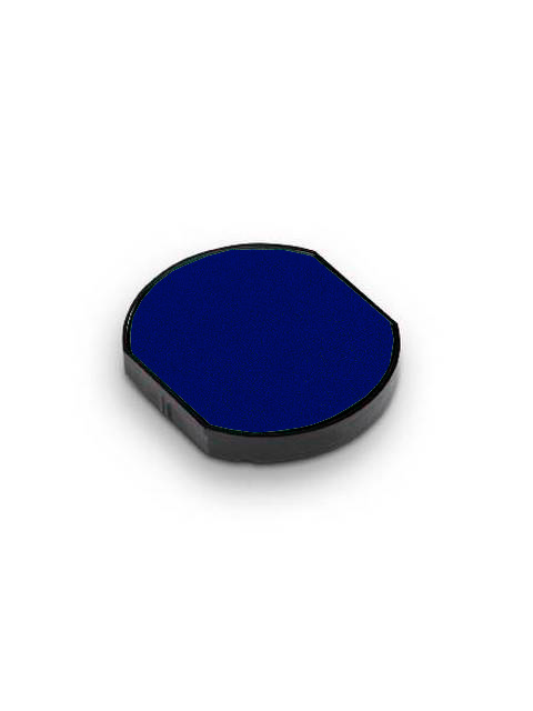 Trodat 6/46040 сменная штемпельная подушка для 46040, 46140 (синяя)