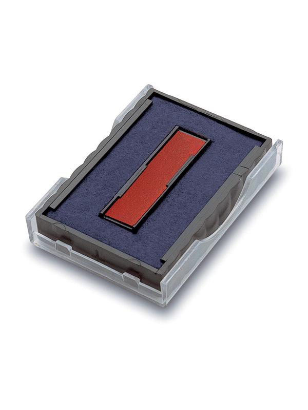 Trodat 6/4750/2 сменная штемпельная подушка для 4750, 4755 (двухцветная)