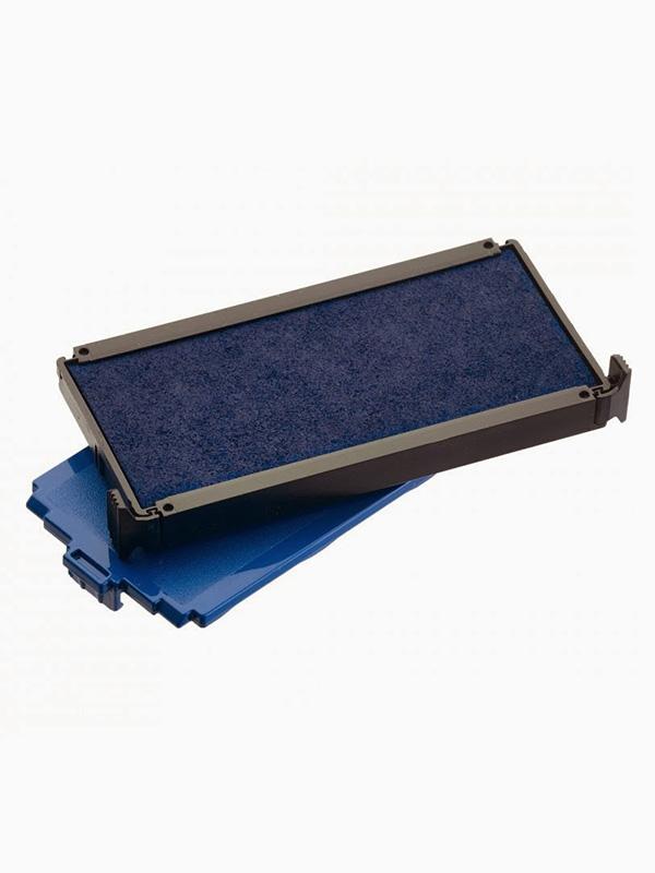 Trodat 6/4912 сменная штемпельная подушка для 4912, 4952, 4912DB (синяя)