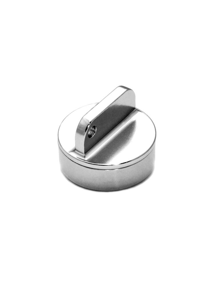 OL-21 020 В оснастка круглая металлическая  d 20 мм «БРЕЛОК»