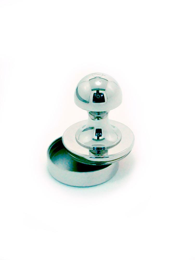 OL-21 030 R оснастка круглая металлическая d 30 мм «РЕТРО»