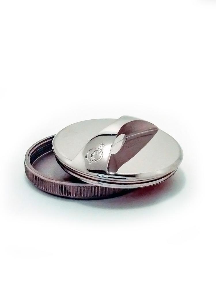 OL-21 030 О оснастка круглая металлическая d 30 мм «ОРБИТА».