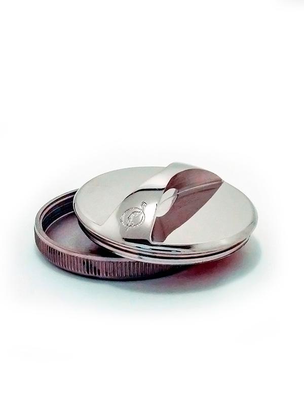 OL-21 040 О оснастка круглая металлическая d 40 мм «ОРБИТА»