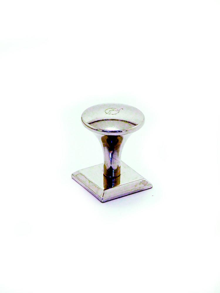 OL-22 015 15 оснастка прямоугольная металлическая 15х15 мм (ручка-стандарт).