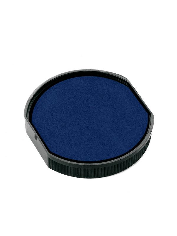 Colop E/R40 синяя сменная штемпельная подушка для Colop Printer R40, Colop R40 Dater
