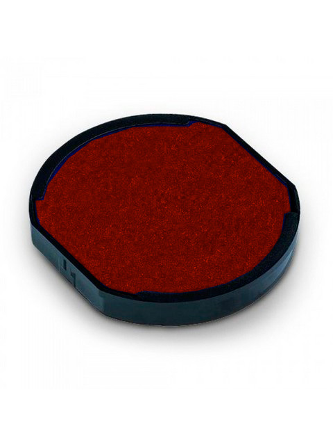 Trodat 6/4604 сменная штемпельная подушка для 46045 ,46145 (красная)