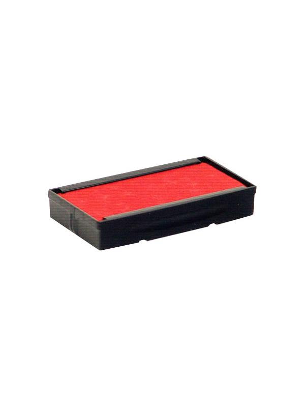 Trodat 6/4911Р4 сменная штемпельная подушка для 4911, 4820, 4822, 4846, 4951 (красная)