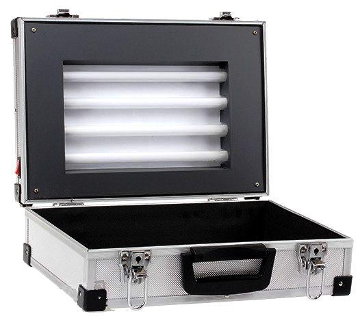 Экспонирующая камера «Ultra KS 60», 370х280х150 мм.