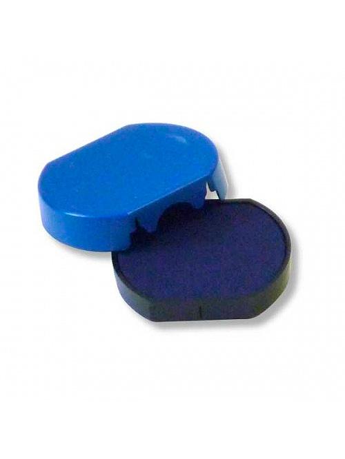 Trodat 6/46030 сменная штемпельная подушка для 46030, 46130 (синяя)