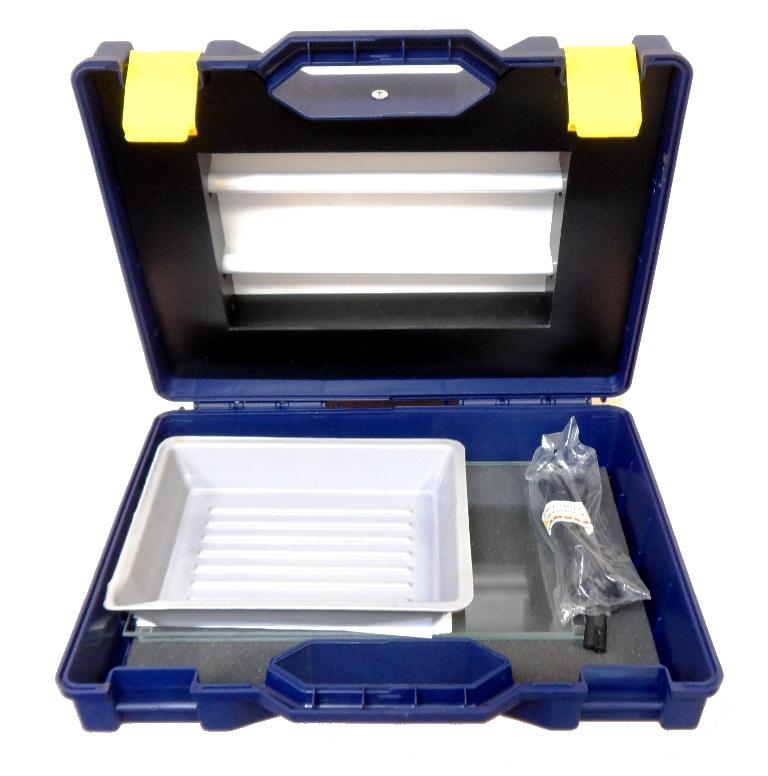 Экспонирующая камера «Ultra PL 45»  350х280х130 мм, (с  таймером).