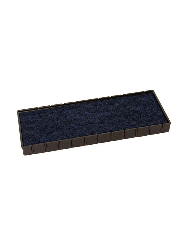 Colop E/45 синяя сменная штемпельная подушка для Printer45 N (25×82 мм.)