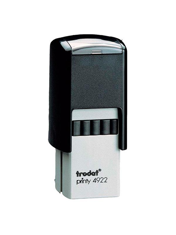 Trodat 4922 Printy Автоматическая оснастка для штампа 20х20 мм
