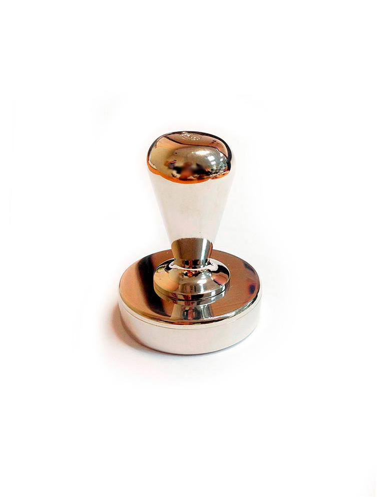 OL-21 030 A  оснастка круглая металлическая «АЛЬФА» d 30 мм