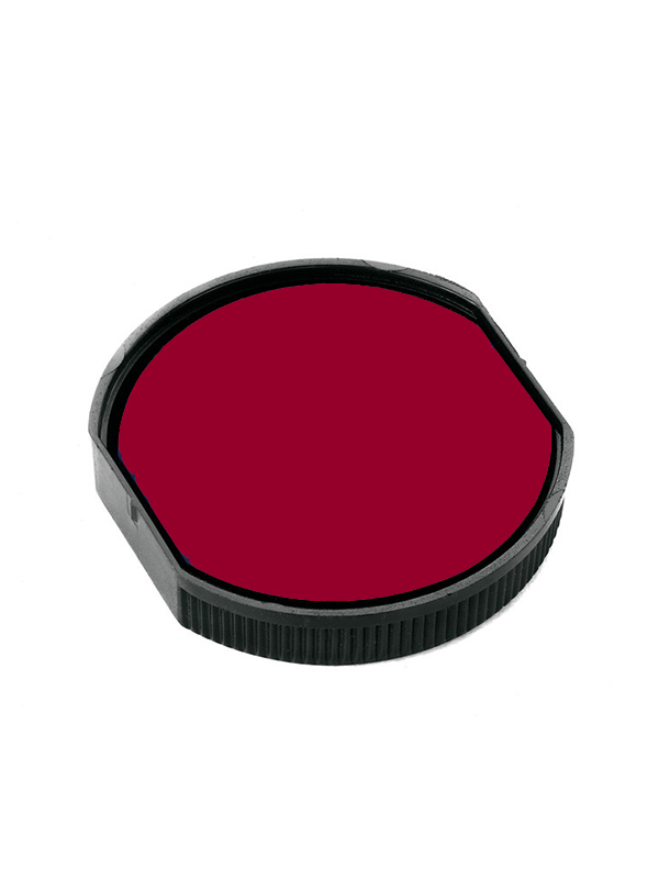 Colop E/R30 красная сменная штемпельная подушка для Colop Printer R30, Colop R30 Dater