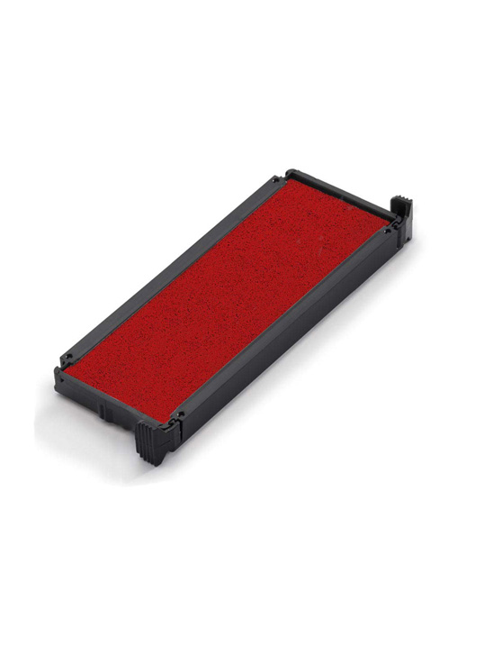 Trodat 6/4915 сменная штемпельная подушка для 4915 (красная)