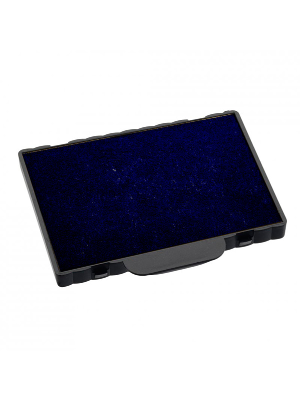 Trodat 6/58 сменная штемпельная подушка для штампа 5208 (синяя)
