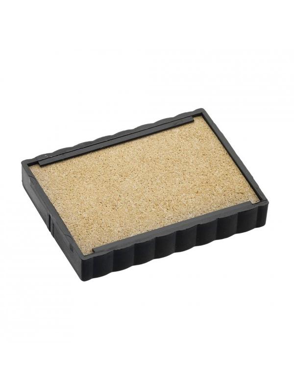 Trodat 6/4750 сменная штемпельная подушка для датера 4750, 4755, (неокрашенная)