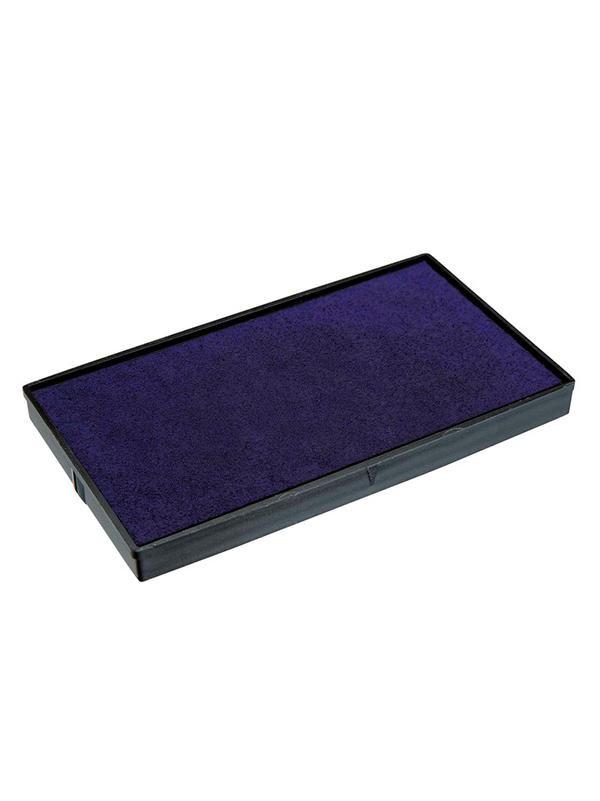 Colop E/60 синяя сменная штемпельная подушка для Printer 60 (37х76 мм.)