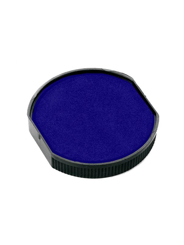 Colop E/R Pocket stamp R30 синяя сменная штьемпельная подушка для Pocket Stamp R30