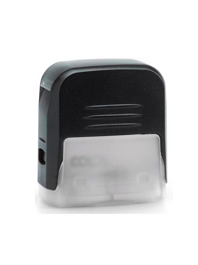 Colop Cover Printer C30 оснастка для штампа 18х47 мм. (черная/ с крышкой)