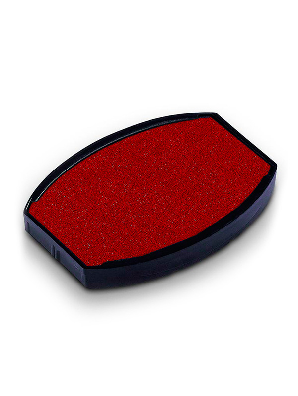 Trodat 6/44055 сменная штемпельная подушка для 44055 (красная)