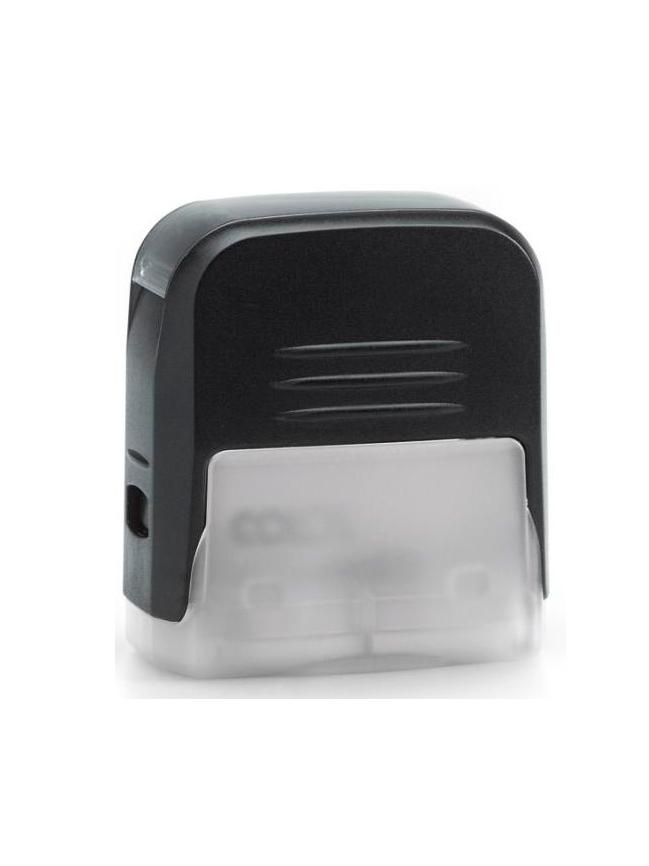 Colop Cover Printer C20 оснастка  для штампа 14х38 мм. (черная/ с крышкой)