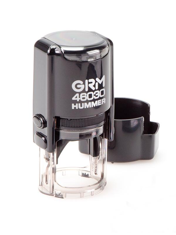 GRM R30 (46030) Plus compact D 30 мм оснастка для печати.