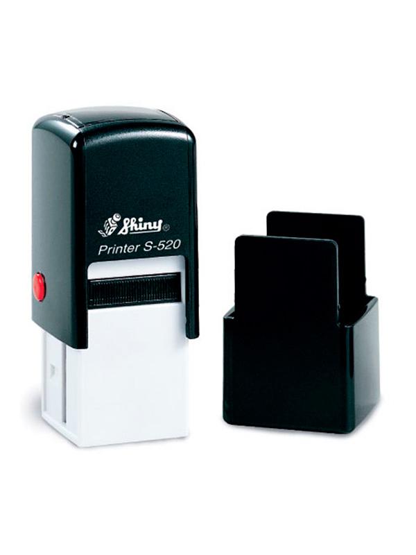 Shiny S-520 Printer оснастка для штампа 20х20 мм