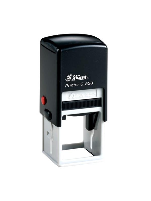 Shiny S-530 Printer оснастка для штампа 32х32 мм