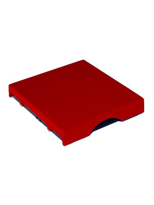 Shiny S-542-7сменнная штемпельная подушка для оснастки S 542 (красная)