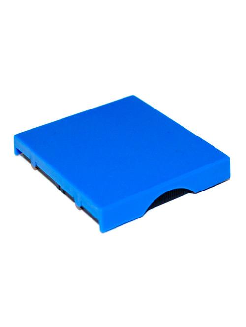 Shiny S-542-7 сменнная штемпельная подушка для оснастки S-542 (синяя)