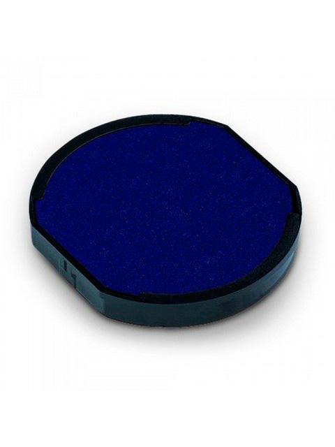 Trodat 6/46045 R сменная штемпельная подушка для 46045, 46145 (синяя)