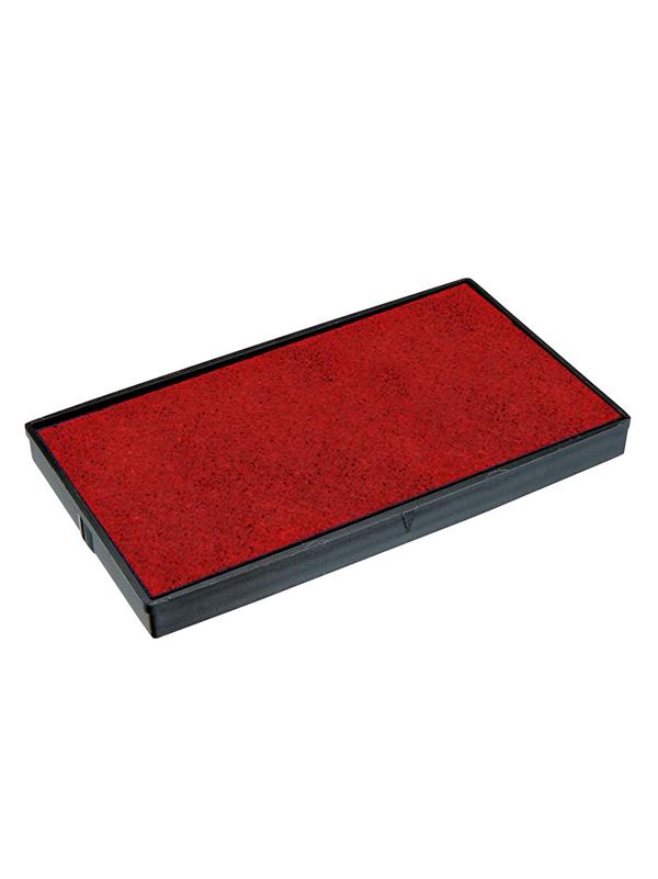 Colop E/60 красная сменная штемпельная подушка для Printer 60 (37х76 мм.)