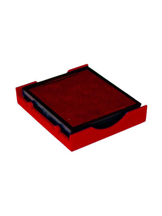 Shiny S-530-7 сменнная штемпельная подушка для оснастки S 530 (красная).