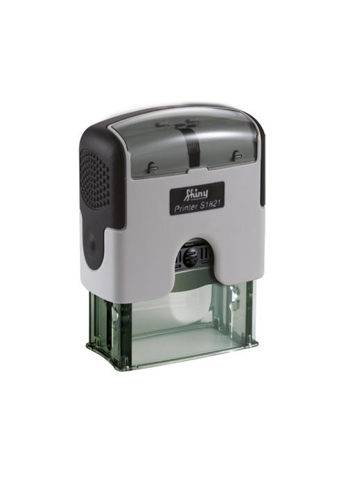 Shiny S-1821 Personal Printer оснастка для штампа 26х10 мм (черная)