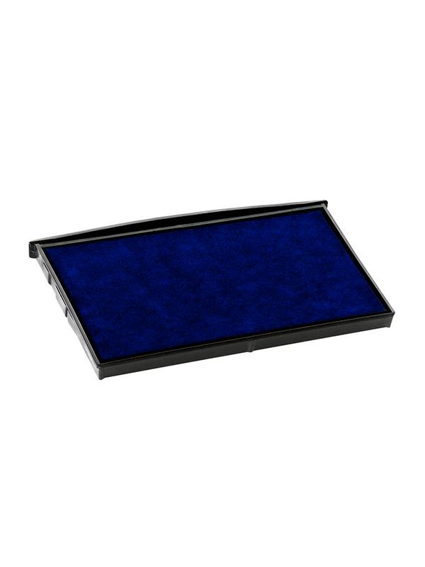 Colop Е/3900 синяя штемпельная подушка для 3900, 3960 (106×55 мм)