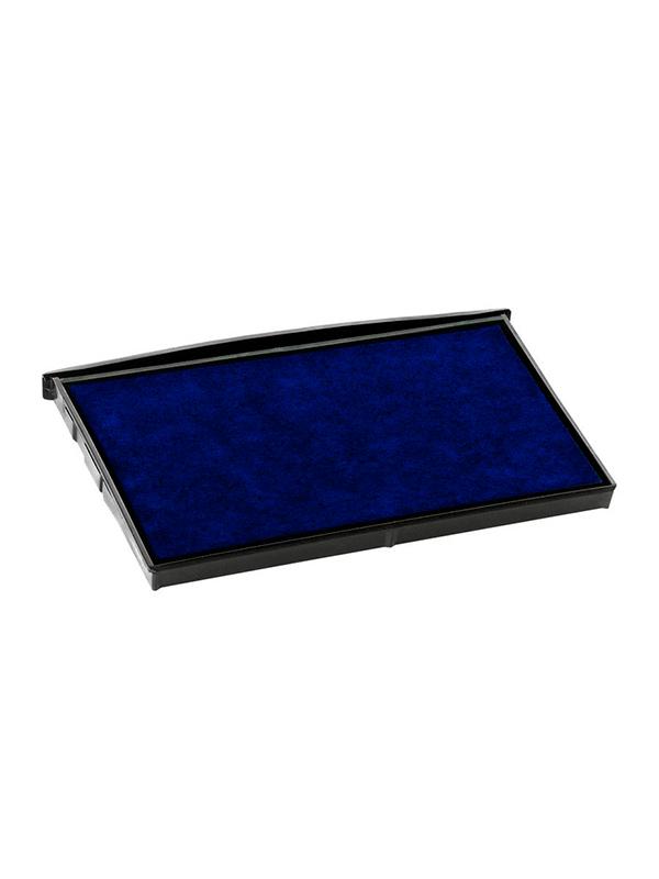 Colop E/3900 синяя сменная штемпельная подушка для 3900, 3960  (106х55 мм.)
