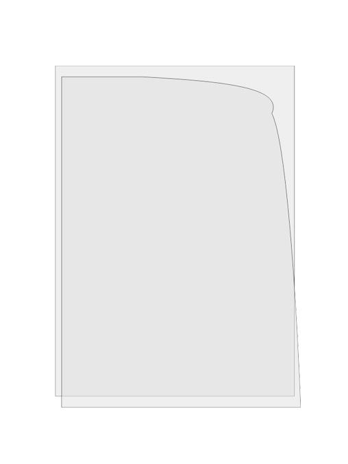 Субстрат упаковка (10 листов) 250х350 мм.