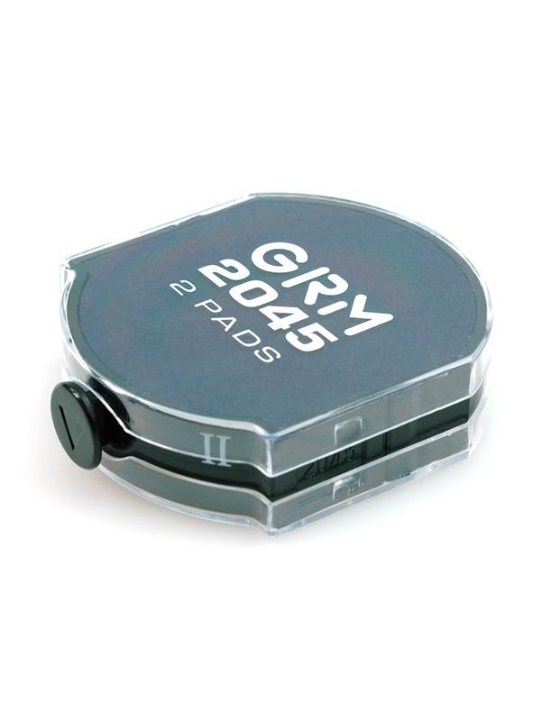 GRM 2045 2 Pads сменная подушка для 2045, 5215 (синяя).