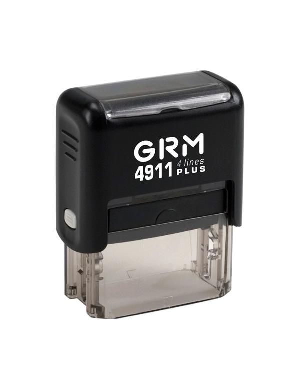 GRM 4911 (20) PLUS оснастка для штампа 41х16 мм