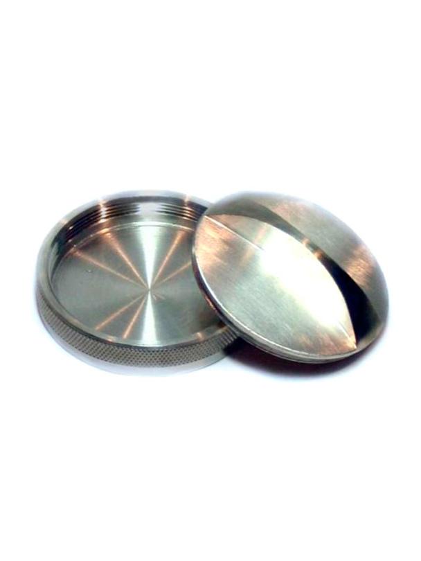 К   «Карина» d25 мм. Металлическая оснастка для круглой печати.