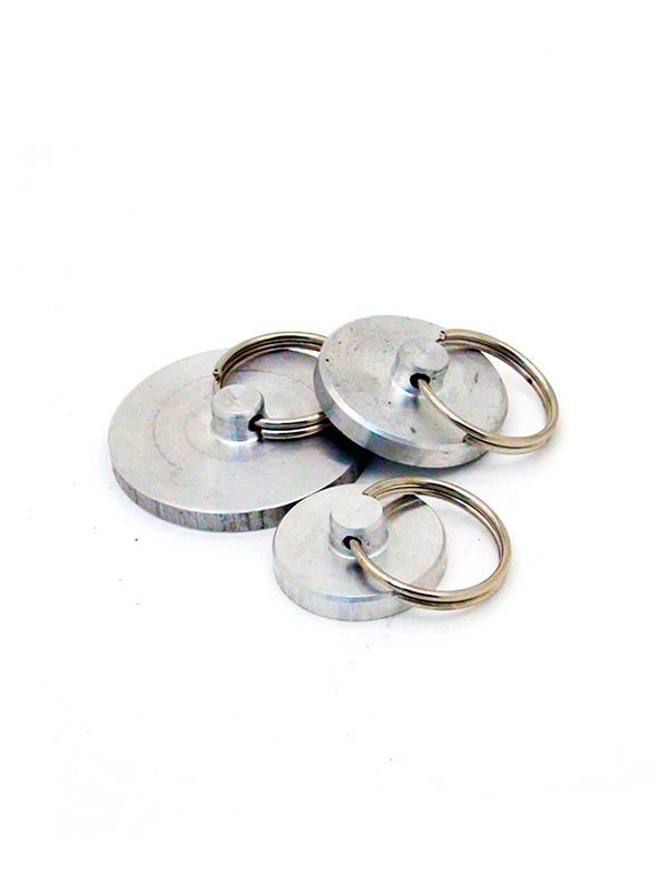 К  Пломбир  d35 мм (алюминий)