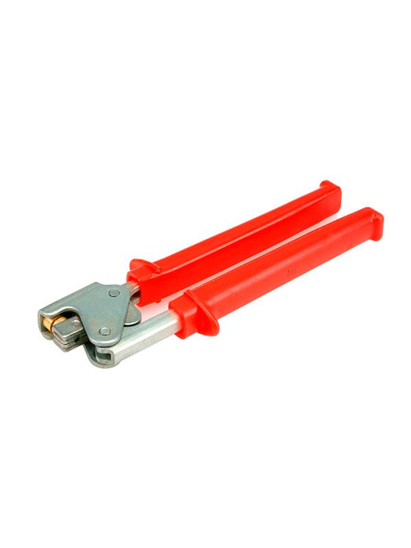 К    Пломбиратор с пластиковыми ручками